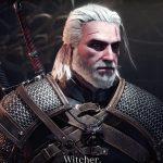 Сыграйте за Геральта в кроссовере Monster Hunter: World и «Ведьмак 3» 2019 года