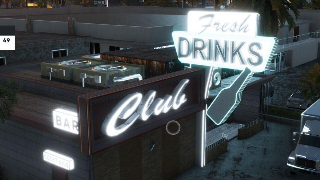 Америка в The Crew 2 и ее очень странные магазины