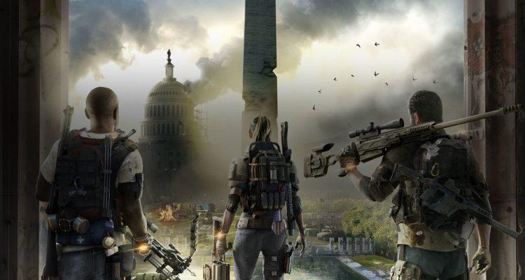 The Division 2 выйдет в Epic Store, а не в Steam
