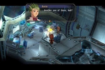 The Legend of Heroes: Trails in the Sky the 3rd выйдет в мае, а за ней последует Trails of Cold Steel