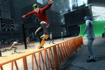 Нам нужна новая игра про скейтбординг на ПК