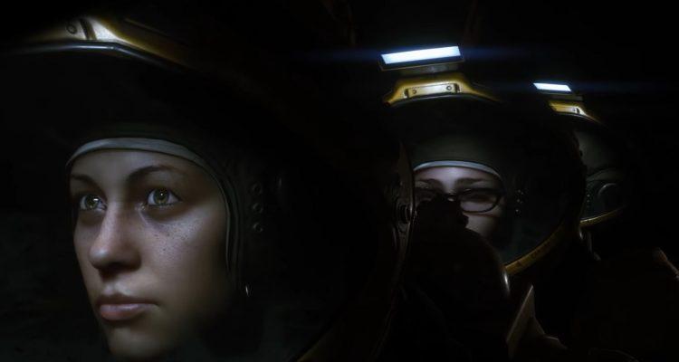 Тизер Alien намекает на еще одну игру про Аманду Рипли
