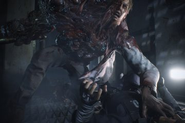 Только 26% игроков прошли демоверсию Resident Evil 2 Remake