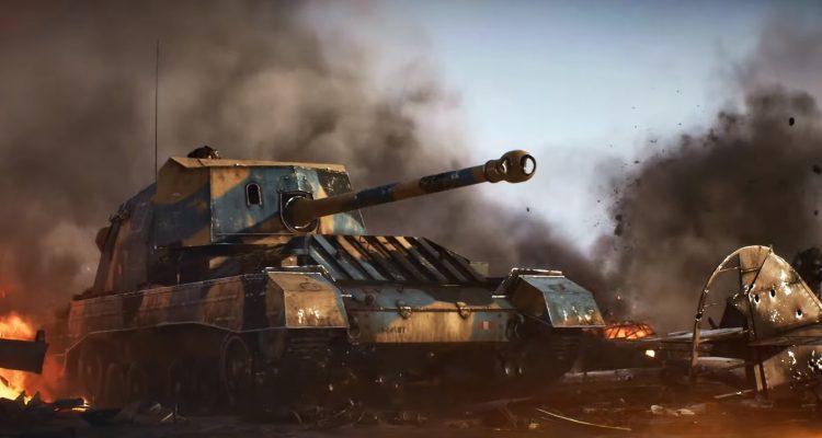 Трейлер Battlefield 5 демонстрирует обновление этой недели Lightning Strikes