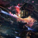 Трейлер Battlefleet Gothic: Armada 2 углубляется в грандиозные стратегические кампании
