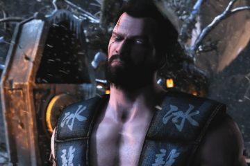 Трейлер Mortal Kombat X демонстрирует персонажей игры