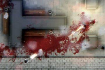 Трейлер The Hong Kong Massacre до абсурдного кровавый