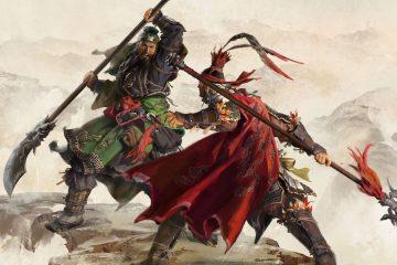 Трейлер Total War: Three Kingdoms разъясняет, как работает шпионаж