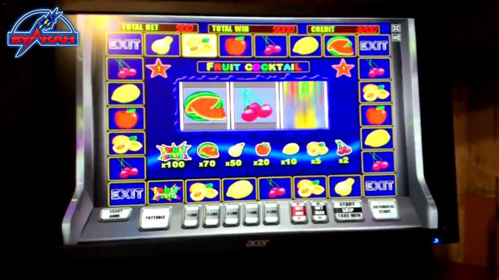 Три эффектные стратегии для игры в игровые автоматы