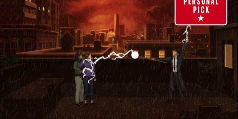 Unavowed – одна из лучших приключенческих игр в истории