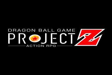 В этом году начинается разработка нового ролевого боевика по Dragon Ball Z