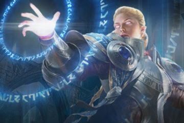 В обновлении игры Magic: The Gathering Arena исправлена проблема с дублирующимися картами