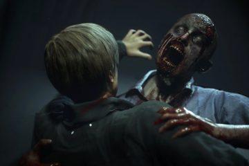 В ремейке Resident Evil 2 будут Тофу, Ханк и огромный аллигатор