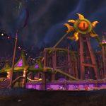 В World of Warcraft появятся американские горки