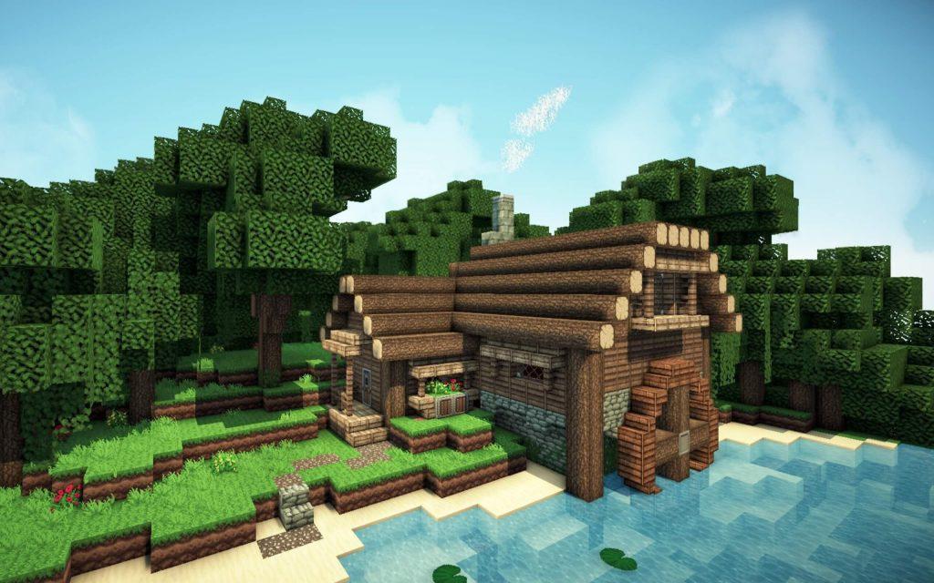 Воображайте и создавайте свои собственные скины Minecraft