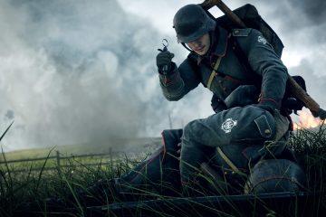 Все арендуемые серверы Battlefield 1 будут обслуживаться EA
