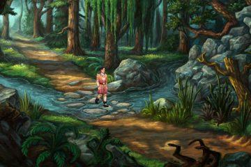 Вышла Mage's Initiation - игра, вдохновленная Quest for Glory