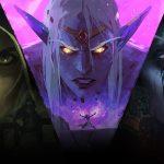 World of Warcraft: Джайна жаждет крови