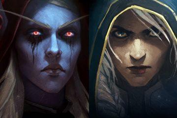 Самый спорный поворот событий в сюжете World of Warcraft расколол игровое сообщество на две части