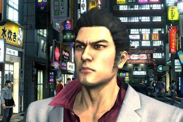 Yakuza и Persona в списке игр, которые Sega хотят перенести на ПК