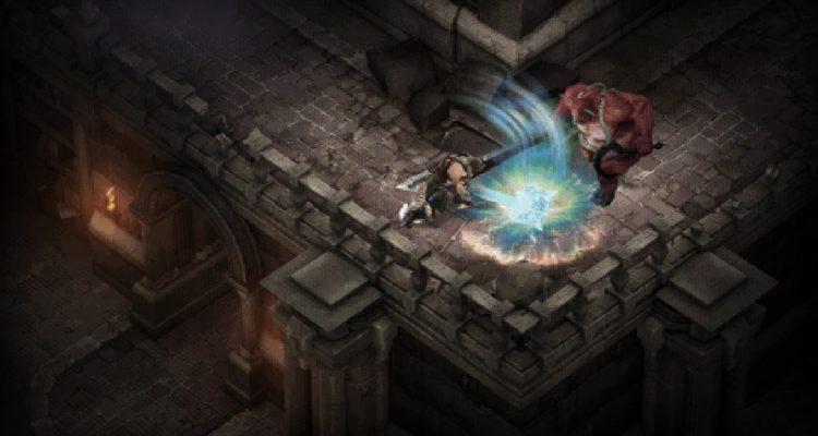 Затемнение Тристрама возвращается в Diablo 3
