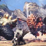 Завтрашнее обновление Monster Hunter: World добавит поддержку соотношения сторон 21:9