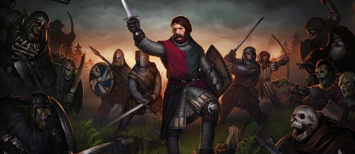 Battle Brothers - пошаговая смесь Mount & Blade и XCOM