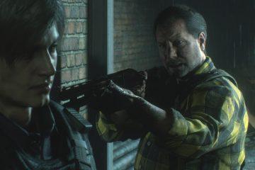 Бесплатное DLC для Resident Evil 2 Remake, Ghost Survivors, выйдет завтра