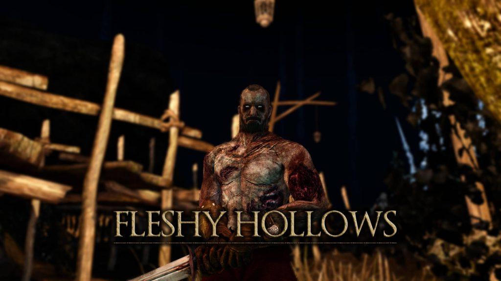 Fleshy Hollows