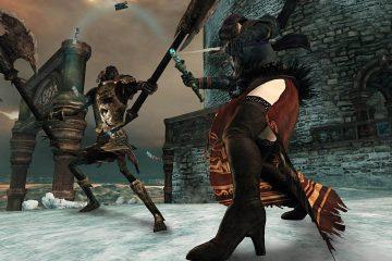 Лучшие моды для Dark Souls 2