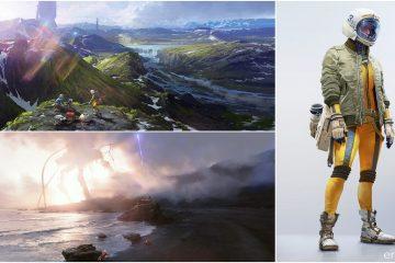 Бывший босс EA и DICE создаёт футуристичную кооперативную игру