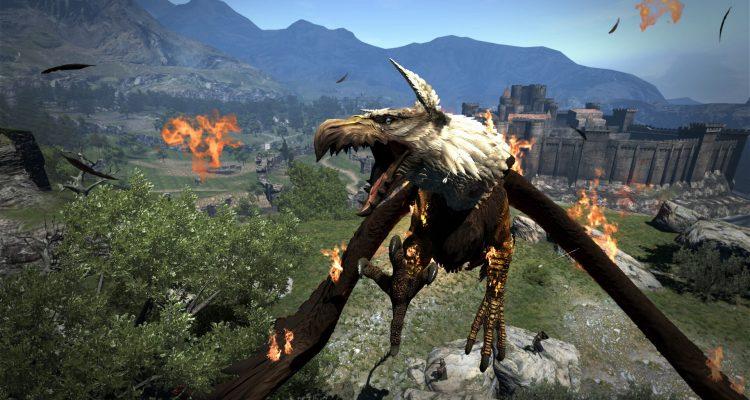 Capcom могли сделать Dragon's Dogma 2 вместо Devil May Cry 5