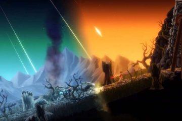 Degrees of Separation (Степени Разделения) - головоломка, выходит 14 февраля.