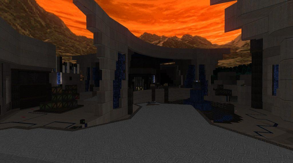 Мод для Doom — Eviternity, прошел последний пересмотр