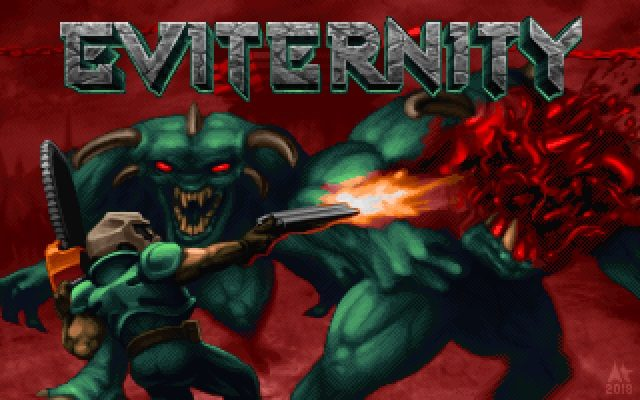 Мегавад для Doom — Eviternity, прошел последний пересмотр