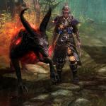 Дополнение Grim Dawn: Forgotten Gods выйдет в следующем месяце