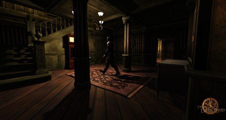 Доступна новая версия фанатской игры Thief, The Dark Mod