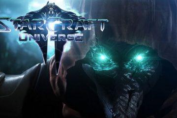Фанатский мод, превращающий StarCraft в ММО, начинает свою Kickstarter-кампанию
