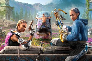 Far Cry New Dawn - 15 вещей, которые нужно знать, прежде чем купить игру