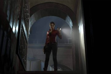 5 игр, заслуживающих ремейк как у Resident Evil 2