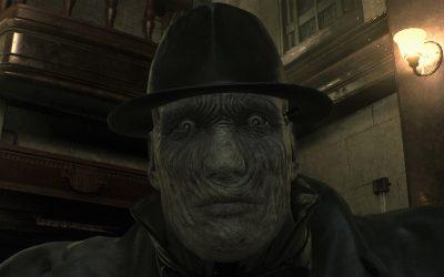 Как использовать камеру для создания идеальных скриншотов Mr. X и Leon в Resident Evil 2