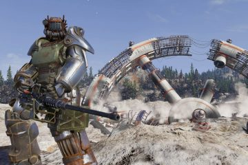 Игрок Fallout 76, который провел 900 часов в игре, был забанен
