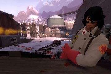 Игрок Team Fortress 2 притворялся мертвым в течение трех лет