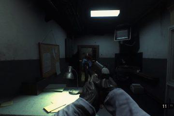 Этот мод от первого лица делает Resident Evil 2 Remake еще более ужасающей