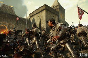 Kingdom Come: Deliverance достигла цели в Kickstarter за 36 часов