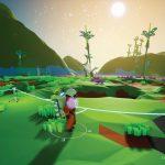 Космический симулятор выживания Astroneer вышел из раннего доступа