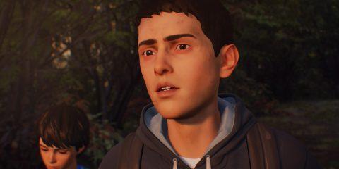 Life is Strange 2 — достаточно смелый вступительный эпизод и ужасно нарисованная мини-игра