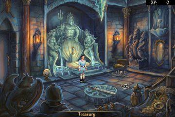 Mage's Initiation – это приключенческая RPG, вдохновленная Quest for Glory