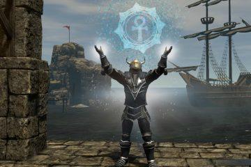MMO Shroud of the Avatar, вдохновленная Ultima, стала бесплатной