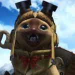 Monster Hunter: World появится в Final Fantasy 14 в новом кроссовере этим летом
